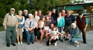 Martina family photo