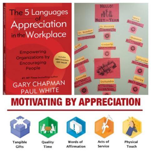 week 4 appreciation language